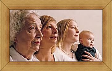 Bearing generational trauma