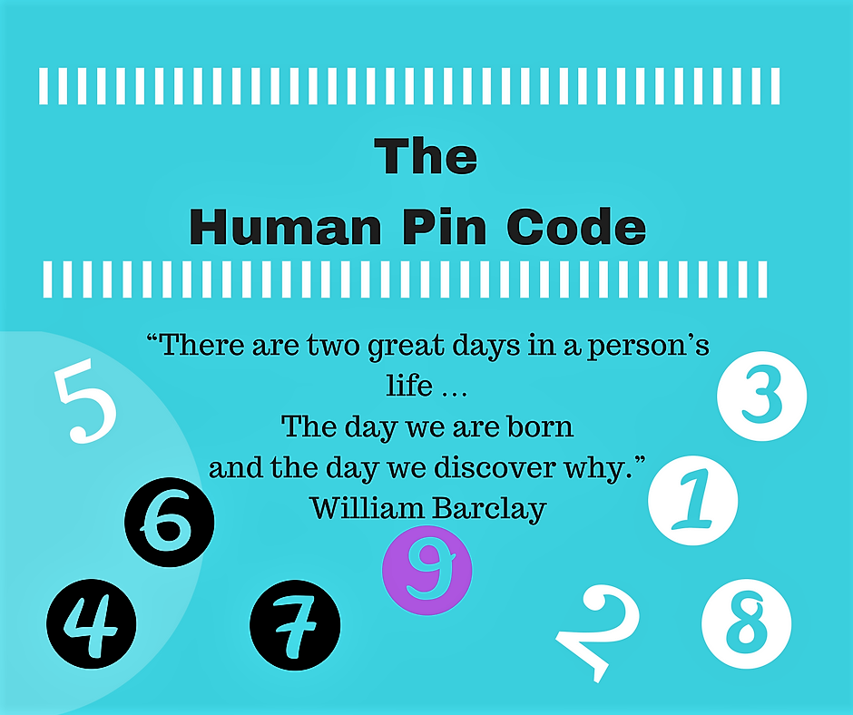 Pin Code Profile – Presentation