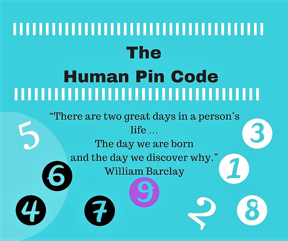 Pin Code Profile – Presentation